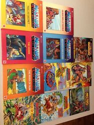masters of the universe he man 1980