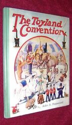 1928 toyland convention mcloughlin color