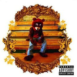 Kanye West College Dropout New CD Explicit $11.12