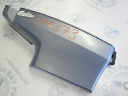 0344373 Evinrude Johnson 40 50 Hp Outboard Lower Port Engine Cowl Cover