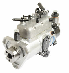 Compatible With Massey Ferguson New Fuel Injection Pump 390t 393 39 Cav 3348f230