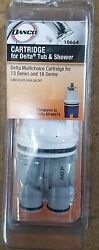 New Danco 10664 Tub And Show Faucet Replacement Cartridge Monitor 5544762