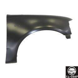 For Ford New Front,right Passenger Side Fender Fo1241191 2l3z16005ba