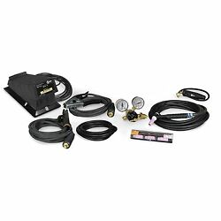 Miller 150a Rfcs-14 Contractor's Kit W/foot Control 301309