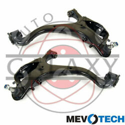 New Front Lower Control Arms Pair For Land Rover Range Rover Sport 06-13