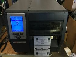 Datamax-oand039nei H-4310 Thermal Label Barcode Printer Warranty Good Working