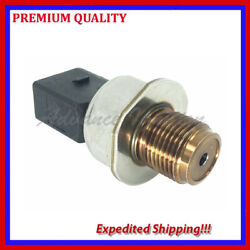 For Fuel Rail Pressure Sensor Switch Transducer 9307z528a R55pp30-01 Fps0341