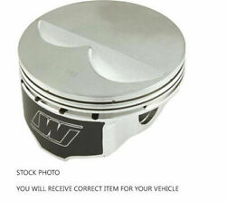 Wiseco For Honda K-series +10.5cc Dome 1.181x87.0mm K650m87ap