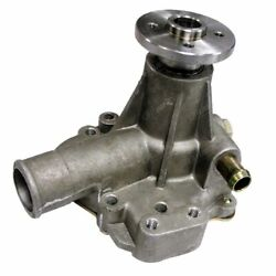 1106-6219 Made To Fit Ford New Holland Water Pump 1720 Compact Tractor 1920 Com