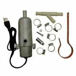 1709-7003 Made To Fit Case International Harvester Circulating Tank Heater 1026