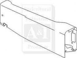 Fenders 2 Lh/rh Compatible With John Deere Sound Guard Cab 4030 4040