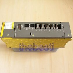 1 Pc Used Fanuc A06b-6078-h206 Servo Amplifier In Good Condition
