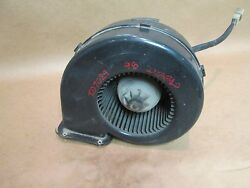Lamborghini Diablo 98 -  AC Heater Electric Fan  Blower Motor # 004537176