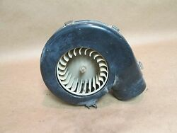 Ferrari 308 - LH Electric Fan  AC  Heater Blower Motor  -  # 60658700