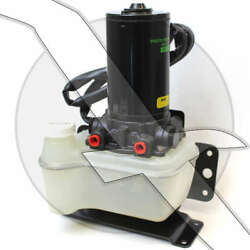Volvo Penta Trim Pump Motor Assembly 3819847 3861576 Dp-e Dp-g Dpx-a Sp-e Xhp-b
