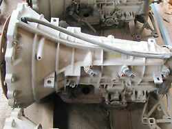Lincoln Ls Automatic Transmission Model 5r55n V8 2000 2001 2002
