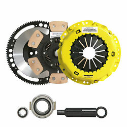 CLUTCHXPERTS STAGE 5 RACING CLUTCH+FLYWHEEL Fits 1996-2006 ELANTRA 1.8L 2.0L