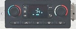 Hummer H2 Climate Control Remanufactured OEM Replacement 03 04 05 06 07