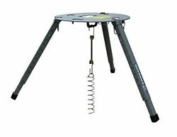 Winegard Tr-1518 Carryout And Pathway Portable Satellite Antenna Tripod Mount