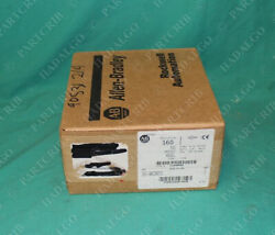 Allen Bradley, 160-ba03rps1, Ssc Preset Model Chassis Mounting Drive 1hp New
