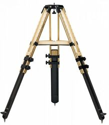 Berlebach Tripod Sky With Drop Plate 14 5/8in + Spreading Safety Lock