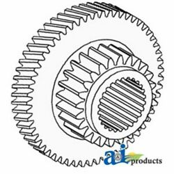 A-c5nn7113j For Ford Tractor Gear Trans. 30 And 46 T 3550 2810 2910 3910