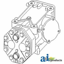 A-d6nn19d623a For Ford Tractor York New Compressor 1069 5600 5700 6600 67