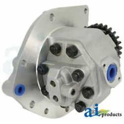A-d0nn600g For Ford Tractor Main System Pump 5000 5100 5200 7000 7100