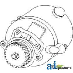 A-e6nn3k514ab For Ford Tractor Pump Power Steering 5110 5610 5610s 5900 6