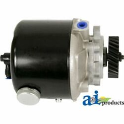 A-e6nn3k514ea99m For Ford Tractor Pump Power Steering 3500 3550 2000 231 2