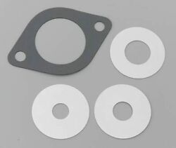 Mr. Gasket Water Outlet Restrictor Kits 6126 Fits Any 2 Inch Diameter Thermostat
