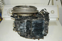 Johnson Outboard 25 Hp Complete Power And Magneto Assembly
