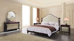 King Size Bed - Baroque King Size Bed - Luxury King Size Bed - Montecristo