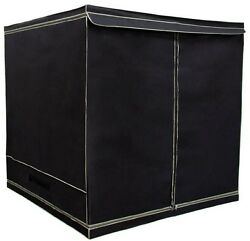 Grow Tent 8 ft. x 4 ft. Indoor Hydroponic Seed Plant Climate & Light Control