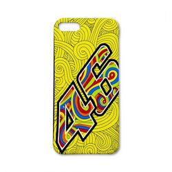 New Official Vr46 Groovy Iphone 4 And 4s Cover