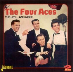 The Four Aces - Hits And More [new Cd]