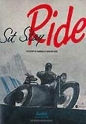 Sit Stay Ride The Story Of America's Sidecar Dogs Used - Very Good Dvd