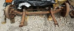1942 1944 1945 1946 1947 Ford Front Axel
