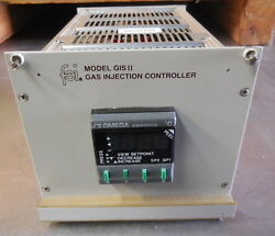 Fei Company Gis Ii-1 Gas Injection Controller With 14 Day Warranty