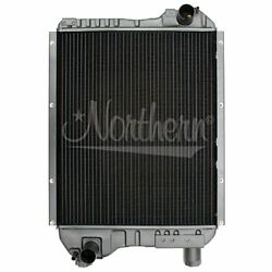 Made To Fit Ford New Holland Tractor Radiator 24 5/8 X 20 5/8 X 4 82006827 M100