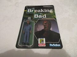 Reaction Breaking Bad Sdcc 2015 Exclusive Gus Fring Dead Action Figure