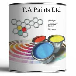 Boat And Barge Paint Multi Purpose For Metal Wood Primed Fibreglass And Grp