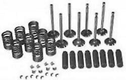 Made To Fit Oliver 4 Cyl. Gas Valve Train Kit Super 66 66 660