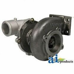 Made To Fit Ford Nh Case Ih Turbocharger 454163-5002s 454163-5002 Jx65 Td70d Tn