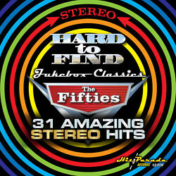 Various Artists - Hard To Find Jukebox Classicsthe Fifties 31 Amazing Stereo H