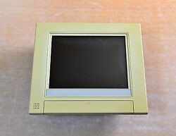 Contec Touch Screen Display Panel Ipc-dt/m2098 Free Ship
