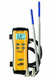 Fieldpiece Sdp2 Dual In-duct Psychrometer Wireless To The Hg3 And Sman4