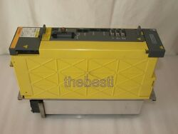 1 Pc Used Fanuc A06b-6114-h211 Servo Amplifier In Good Condition