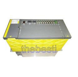 1 Pc Used Fanuc A06b-6088-h215h500 Servo Amplifier In Good Condition
