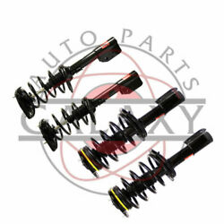 Monroe New Quick-Strut Front & Rear Strut Kit Fits Buick Allure 05-09